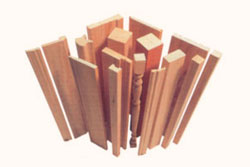 A Wide Range of Treated Lumber Products