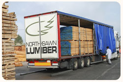 North Sawn Lumber