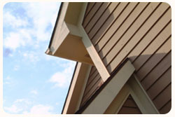 Treated Natural Weatherboards